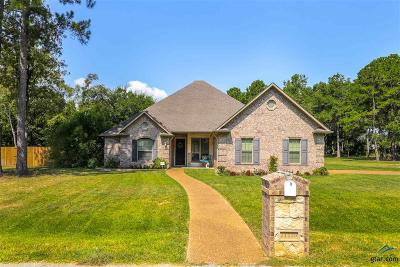 Single Family Home For Sale: 21220 Neely Dr