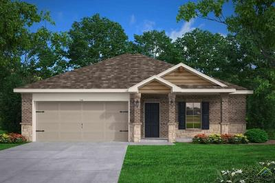 Lindale Single Family Home For Sale: 17350 Stacey Street
