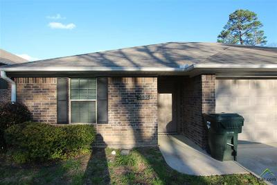 Tyler Multi Family Home For Sale: 2528 Westminster