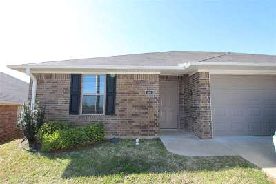 Tyler Multi Family Home For Sale: 3973 McDonald Road