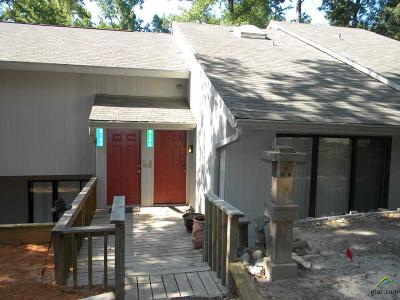 Holly Lake Ranch TX Condo/Townhouse For Sale: $62,000