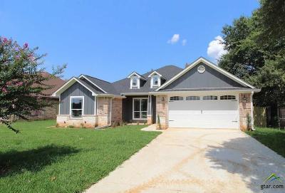 Bullard Single Family Home For Sale: 105 Lynch