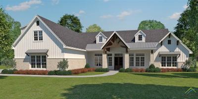 Bullard Single Family Home For Sale: 22240 Mallards Cove Ct