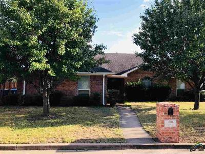 Whitehouse Single Family Home For Sale: 219 Amanda Court