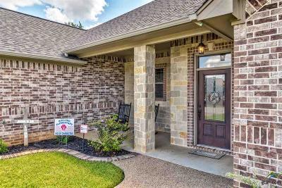 Bullard Single Family Home For Sale: 708 Windover Lane