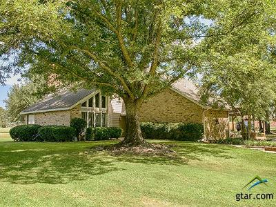 Lindale Single Family Home For Sale: 14559 Garden Valley Dr.