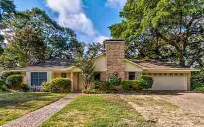 Tyler Single Family Home For Sale: 704 Spring Creek