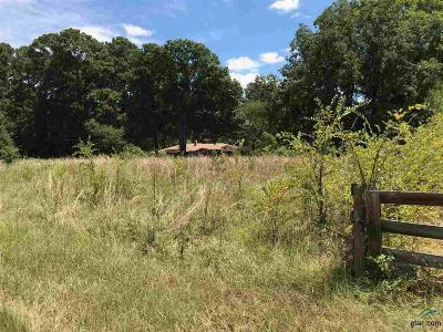 Quitman Residential Lots & Land For Sale: Lot 100 County Road 2154