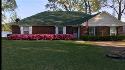 Single Family Home For Sale: 487 County Road 3505