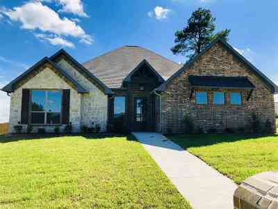 Tyler Single Family Home For Sale: 4135 Chapel Ridge