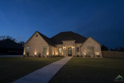 Bullard Single Family Home For Sale: 291 Bush Buck Way