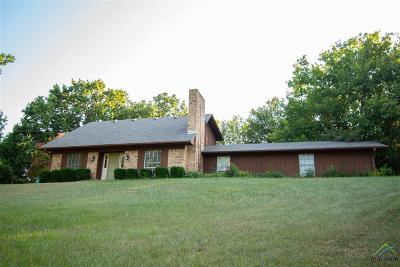Whitehouse Single Family Home For Sale: 10816 Mountain View
