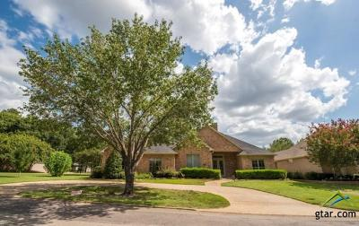 Bullard Single Family Home For Sale: 171 S Bay Dr