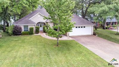 Frankston Single Family Home For Sale: 22770 Diamond Bay Drive