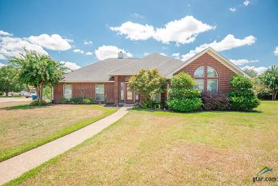Whitehouse Single Family Home For Sale: 2106 Compass Pt.