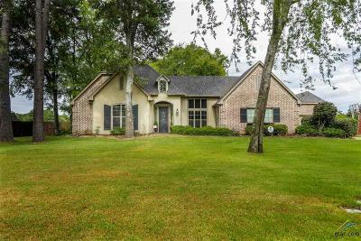 Single Family Home For Sale: 15583 County Road 1104