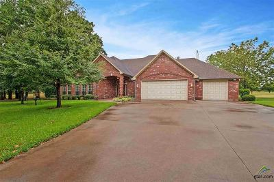 Emory TX Single Family Home For Sale: $420,000