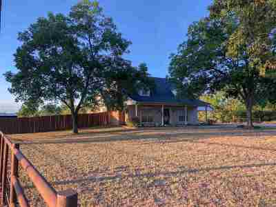 Grand Saline Single Family Home For Sale: 1764 Vzcr 1514