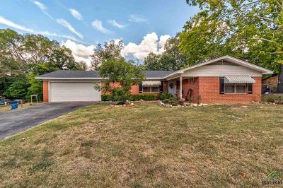 Whitehouse Single Family Home For Sale: 712 Capital Drive