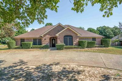 Lindale Single Family Home For Sale: 15651 Regian Dr