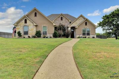 Bullard TX Single Family Home For Sale: $329,999