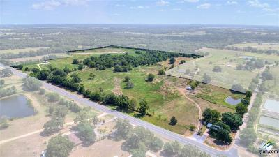 Athens Farm For Sale: 27367 State Highway 19 N