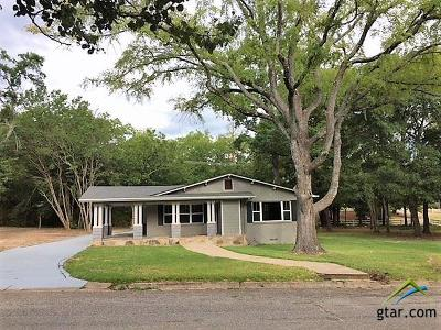 Athens TX Single Family Home For Sale: $273,500