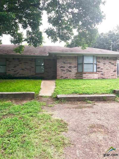 Tyler Multi Family Home For Sale: 15170 County Road 195