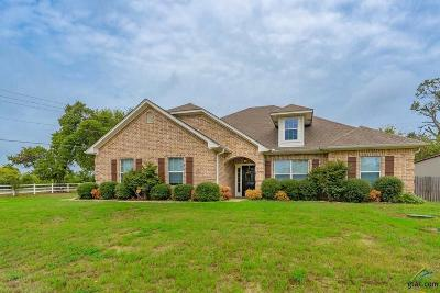 Longview TX Single Family Home For Sale: $239,900