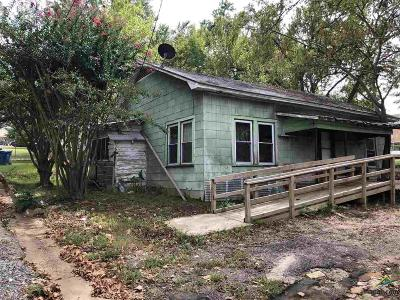 Overton TX Single Family Home For Sale: $22,500