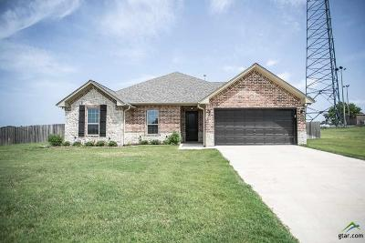 Bullard TX Single Family Home For Sale: $225,000