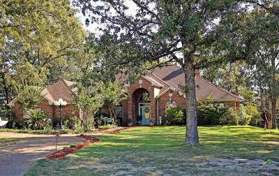 Murchison Single Family Home For Sale: 11600 West Lake Dr.