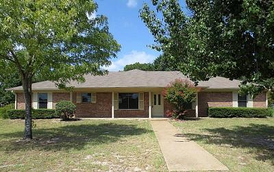 Mineola TX Single Family Home For Sale: $169,999