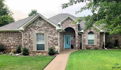 Tyler Single Family Home For Sale: 1788 Tall Timber Dr.