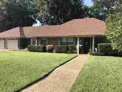 Tyler Single Family Home For Sale: 10769 Harvestwood