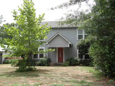 Wood County Single Family Home For Sale: 302 Richardson