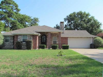Wood County Single Family Home For Sale: 103 Memory Lane