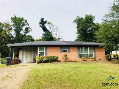 Upshur County Single Family Home For Sale: 1906 Fm 2088