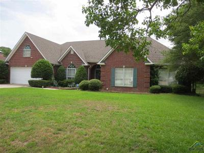 Mineola TX Single Family Home For Sale: $318,500