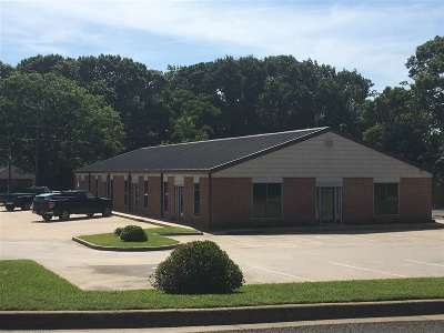 Tyler Commercial Lease For Lease: 6724 Paluxy