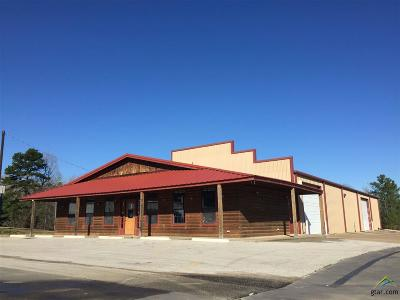 Tyler Commercial Lease For Lease: 16210 W Hwy. 31