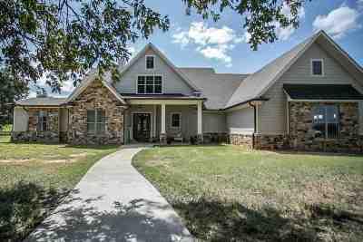 Bullard Single Family Home For Sale: 1217 County Road 3605