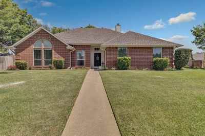 Whitehouse Single Family Home For Sale: 1703 Waterway Cove