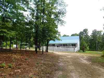 Winnsboro TX Single Family Home For Sale: $162,000