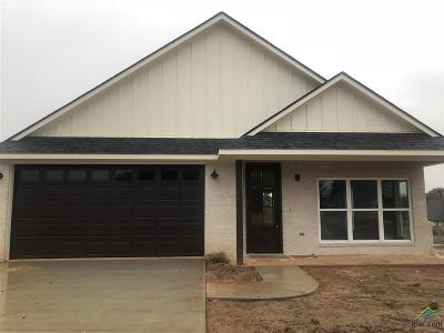 Bullard TX Single Family Home For Sale: $234,360