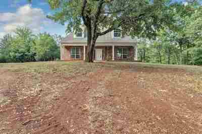 Bullard Single Family Home For Sale: 6335 County Road 3602