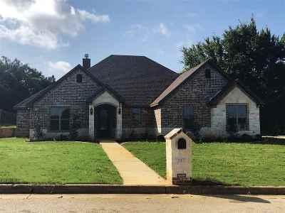 Bullard Single Family Home For Sale: 217 Sunnys Halo Blvd
