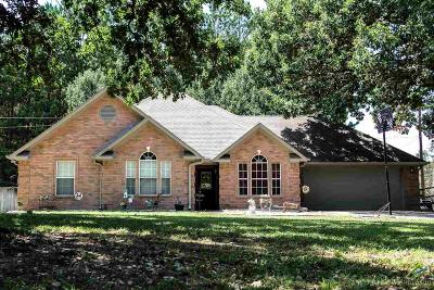 Wood County Single Family Home For Sale: 122 County Road 2610
