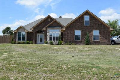 Lindale Single Family Home For Sale: 15123 Boaz Lane