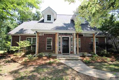 Emory TX Single Family Home For Sale: $299,900